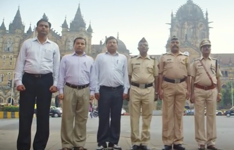 26/11 National Anthem - Tribute to the unsung heroes Co produced by Accord production Hub