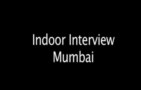 Indoor Interview by Accord Production Hub