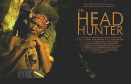 Trailer of The Head Hunter